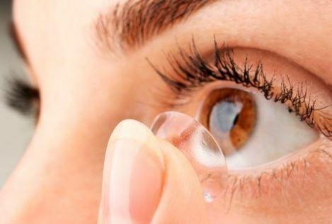 ¿Has visto la lentilla robótica que aumenta tu capacidad de ver?