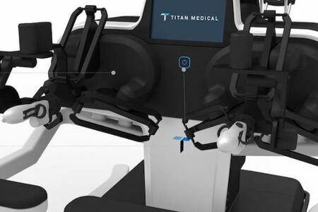 La compañía catalana Rob Surgical prepara la salida al mercado de su robot quirúrgico Bitrack