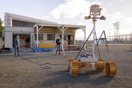 El próximo robot que la NASA enviará a la luna se llama Viper y costará 200 millones